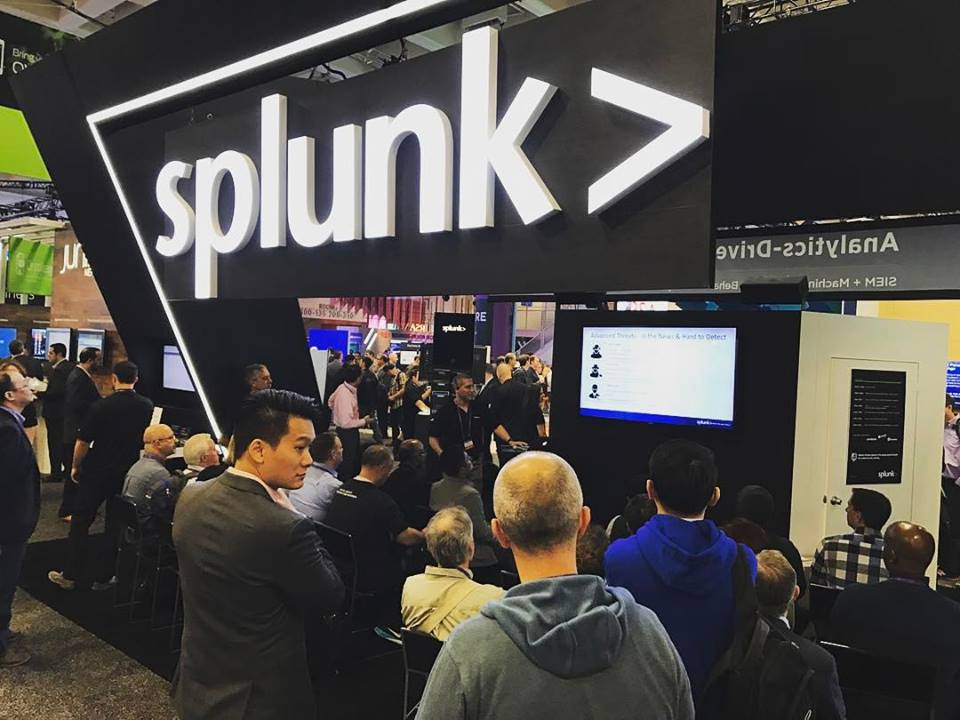 Mysteriously, analytics firm Splunk says it's pulling out of Russia