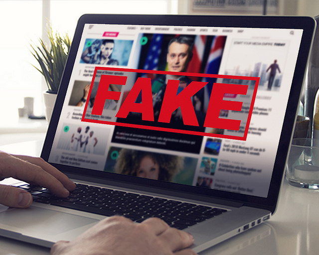 Real fake news: Spoofed domains are targeting major media outlets