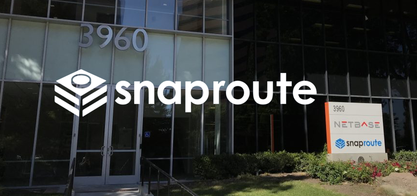 SnapRoute launches Cloud Native Network OS for speedier app delivery