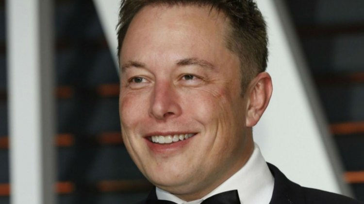 High praise as Elon Musk calls bitcoin 'quite brilliant'