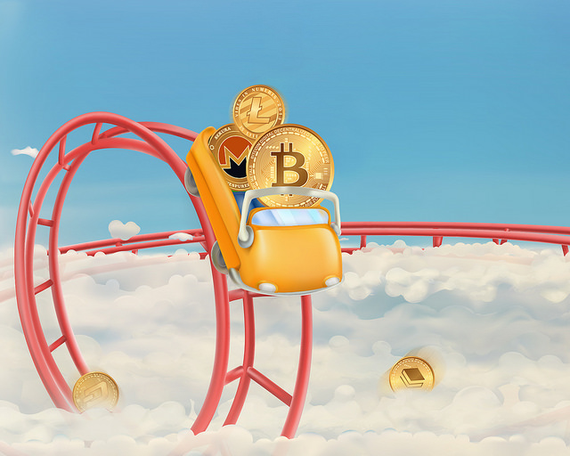 Wild bitcoin roller coaster ride sees price plunge 21% before recovering - SiliconANGLE