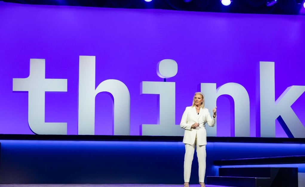 Amazon looms large as IBM makes the case for its multicloud strategy