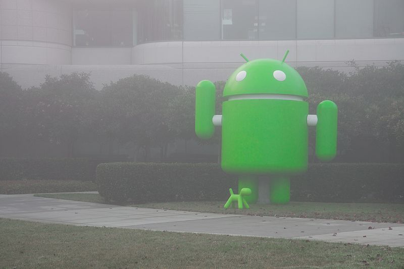 New Android malware drains batteries and uses data in ad fraud scam