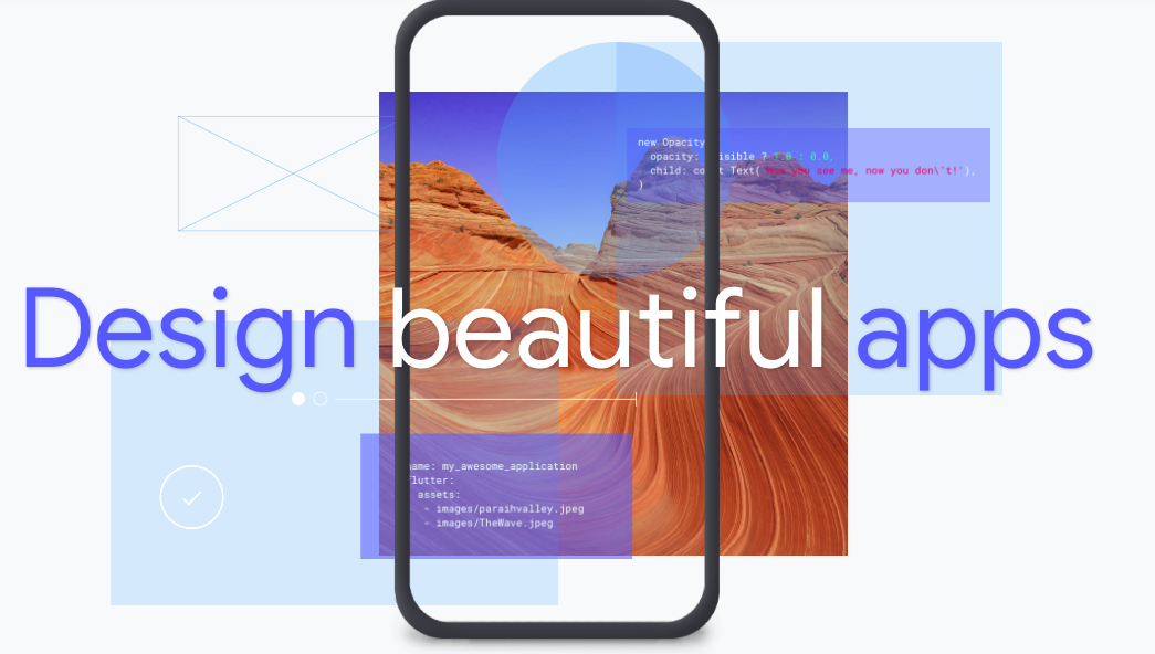 Google updates Flutter with App Bundles, in-app payment