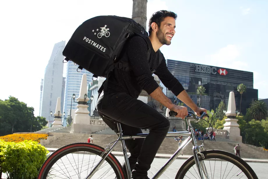 Fresh off a funding round, food delivery startup Postmates files for IPO