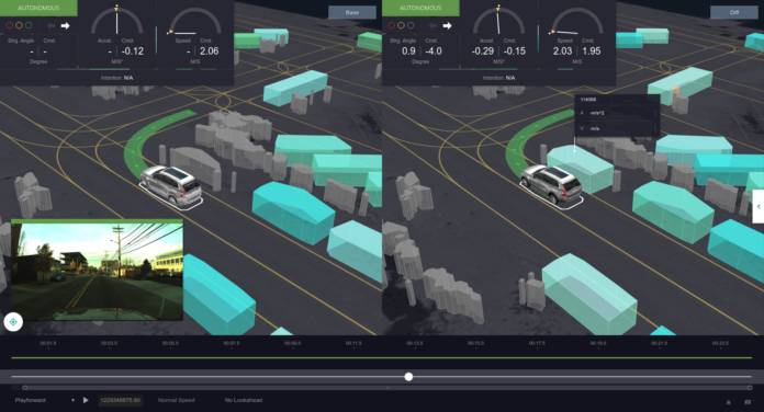 Uber and Cruise open-source their visualization software