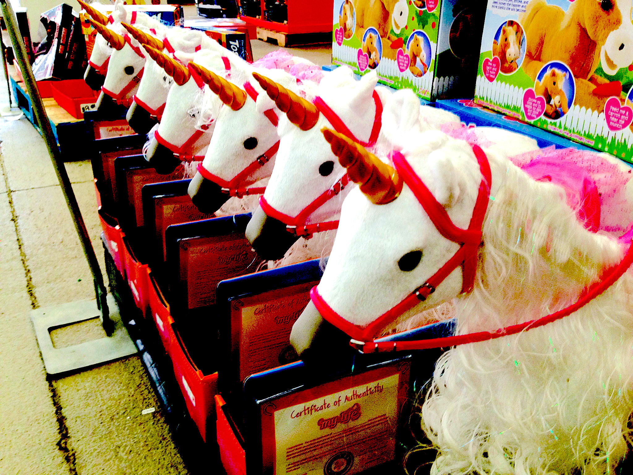 Unicorn stampede: All eyes on Lyft, Uber and Pinterest as they charge toward IPOs