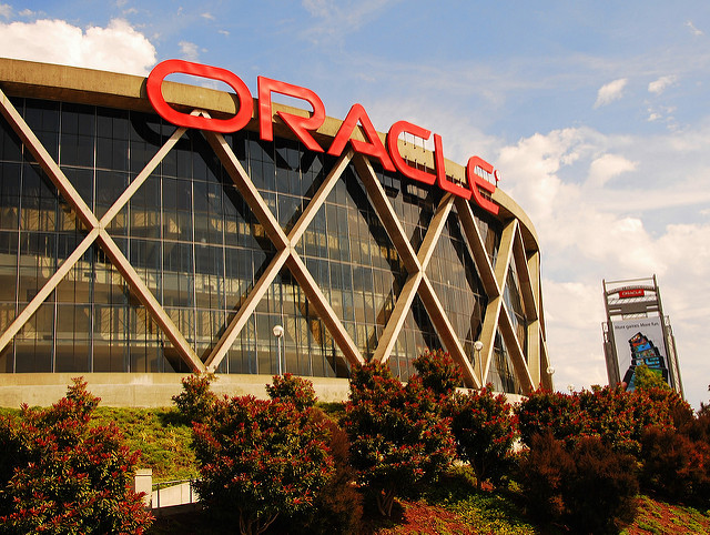 Oracle reportedly axed 'hundreds' of staff from its engineering teams last week