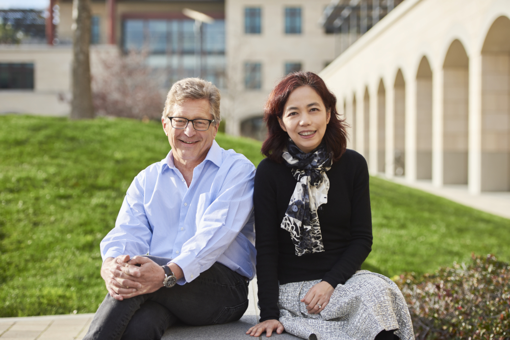 Stanford launches ambitious new AI institute co-led by former Google exec