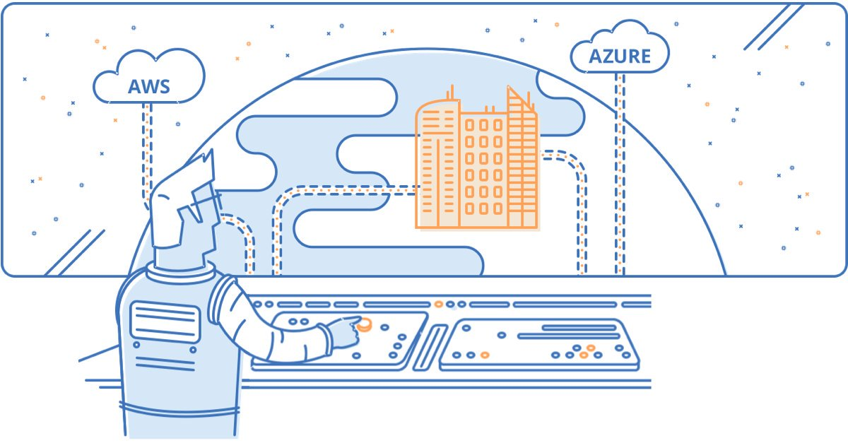 SaaS cloud application management startup Gravitational raises $25M
