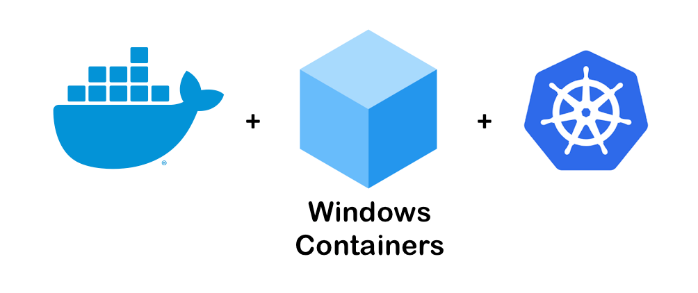Kubernetes 1.14 release adds support for Windows containers in production