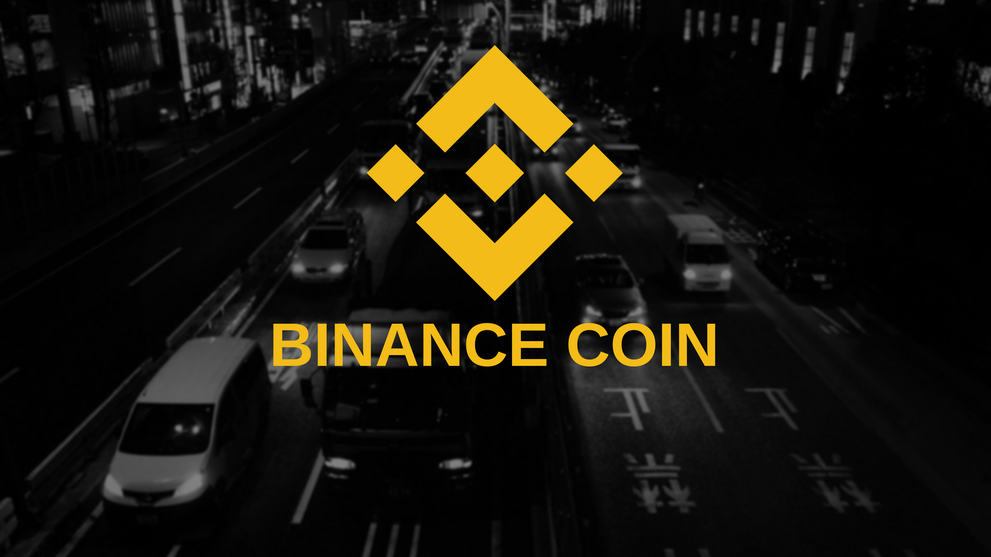 The new bitcoin? Binance Coin bucks market trends by doubling in price