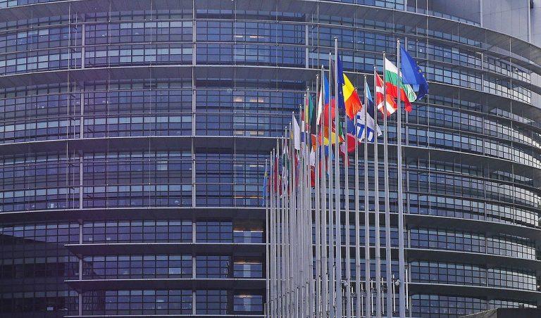 EU passes controversial law to toughen online copyright enforcement