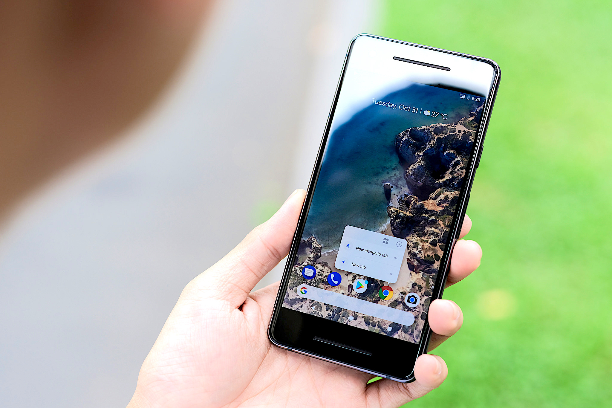 Google debuts miniaturized, real-time speech recognition AI on Pixel phones - SiliconANGLE