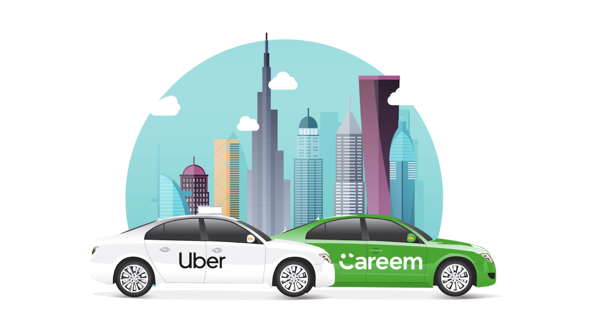 Official: Uber acquires Middle Eastern ride-hailing startup Careem for $3.1B