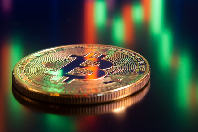 Bitcoin bucks trend and surges amid coronavirus-driven market chaos