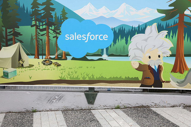 Salesforce intros new AI features to help salespeople find key data faster