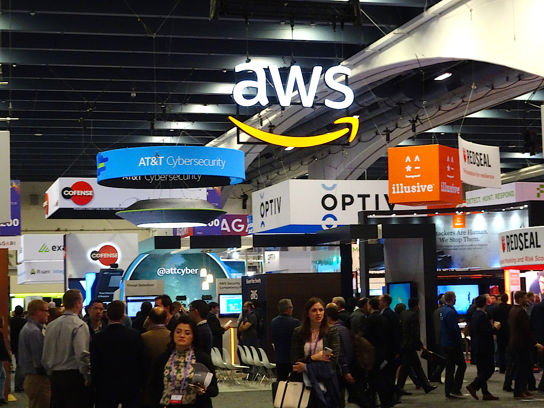 siliconangle.com - Robert Hof - Cloud computing again leads the profit parade at Amazon