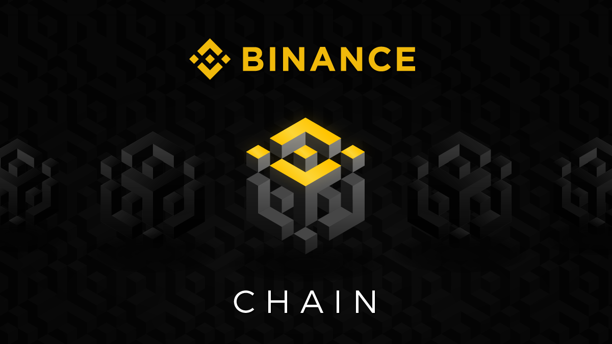 Binance launches its own custom blockchain to take on Ethereum