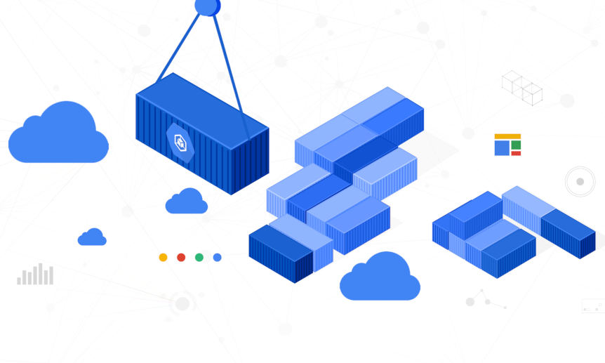Google supercharges its Kubernetes service with new security, automation features
