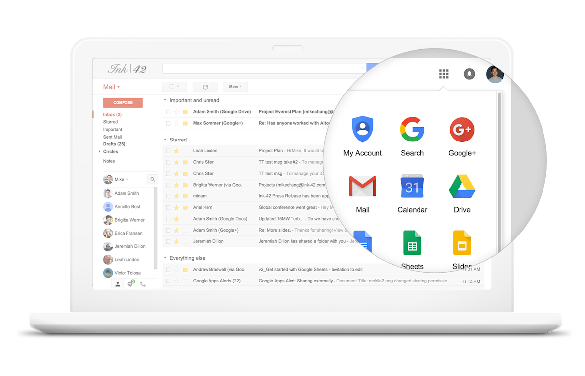 G Suite gets faster, smarter and more collaborative with a mass of new features
