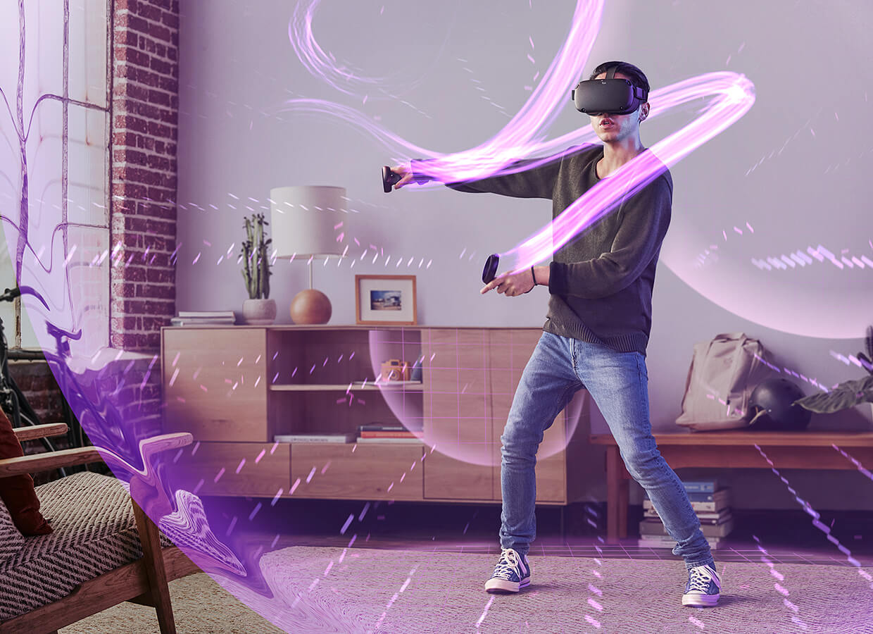 Outrage over hidden messages in Oculus Touch controllers