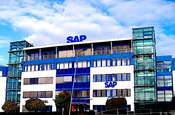 Can artificial intelligence save SAP?