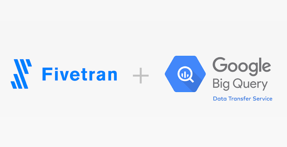Google partners with Fivetran to bring more data to BigQuery