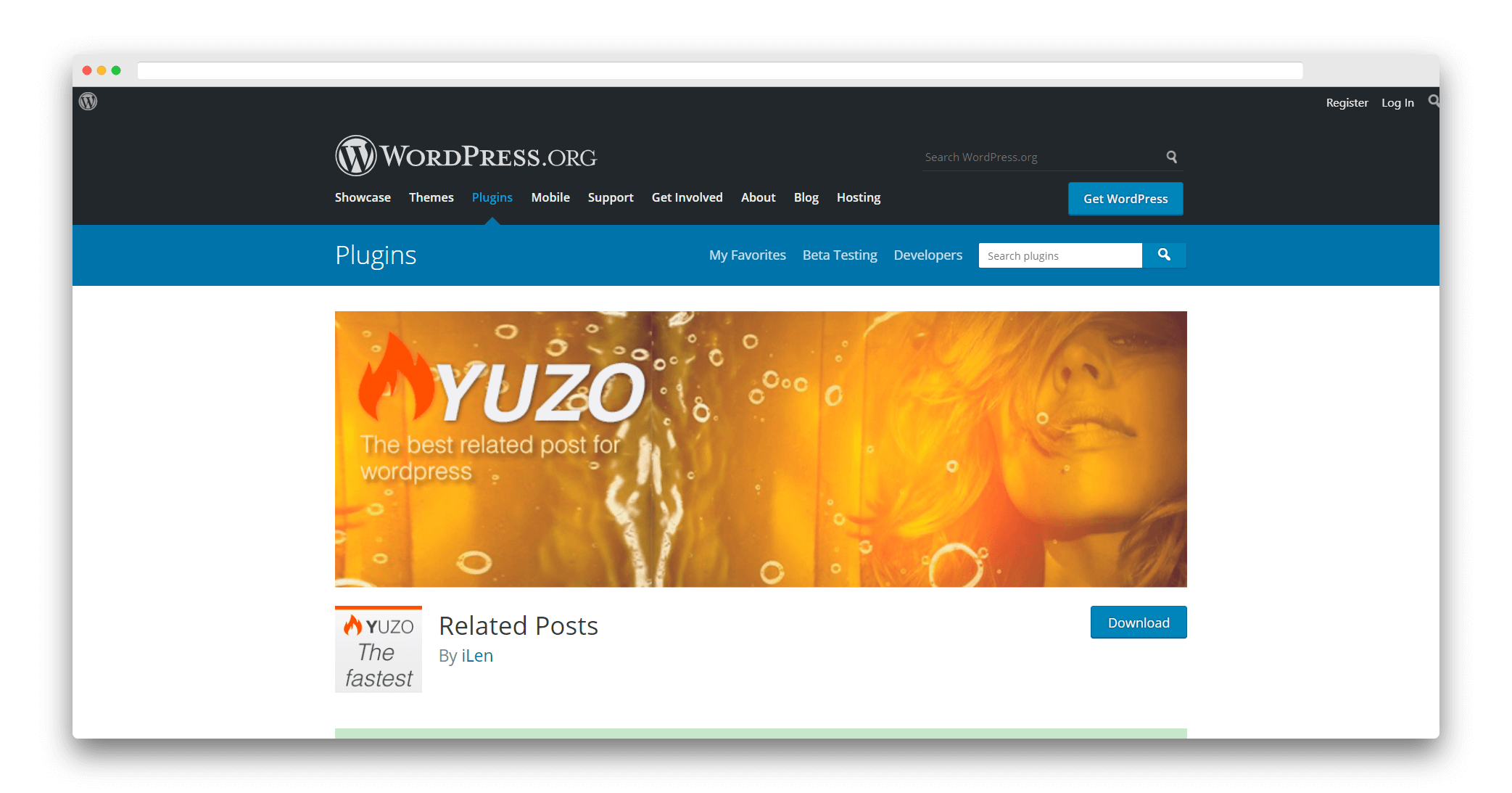 Vulnerability in WordPress related-posts plugin being actively exploited by hackers