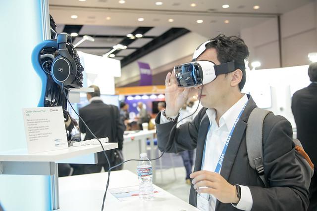 Targeting next-gen VR headsets, Arm debuts Mali-D77 display processor