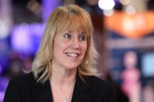 "Nutanix's Pfeiffer: ""There's no overarching goodness about cloud."" Photo: SiliconANGLE"