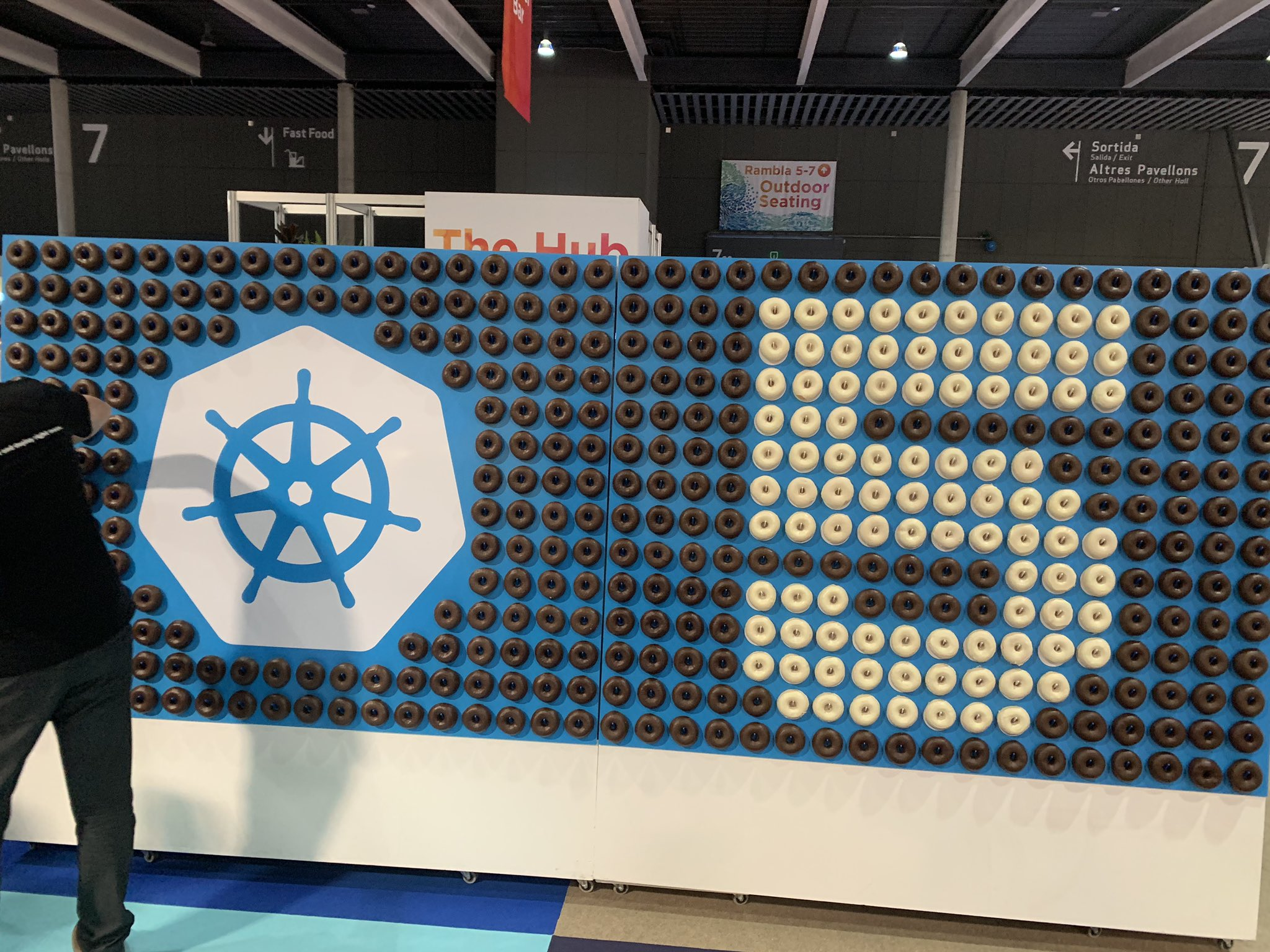 At peak hype? Kubernetes hopes to survive the boom and bust cycles of cloud services