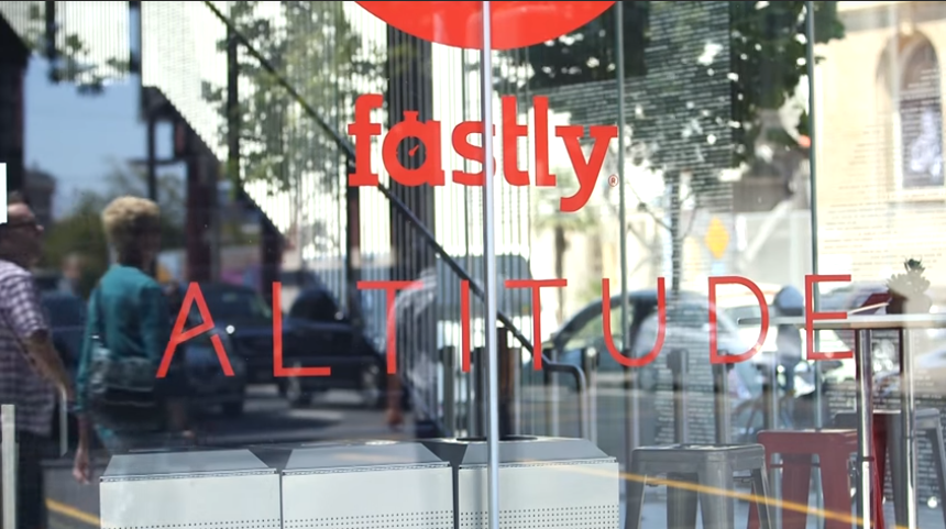 After $180M IPO, Fastly pops 45% in NYSE debut
