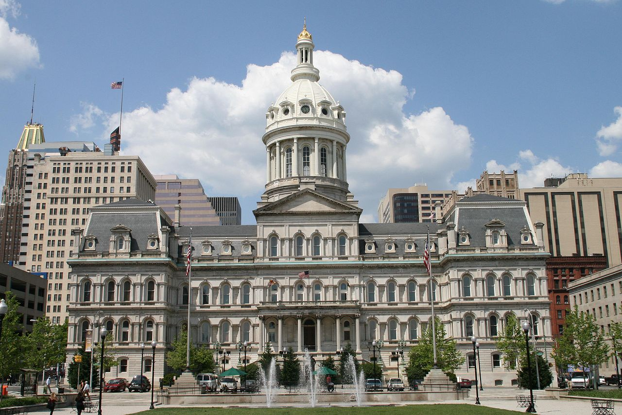Weeks after attack by ransomware, Baltimore government services remain offline