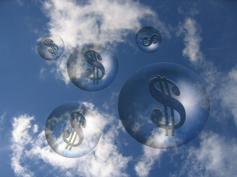 Cloud dollars costs