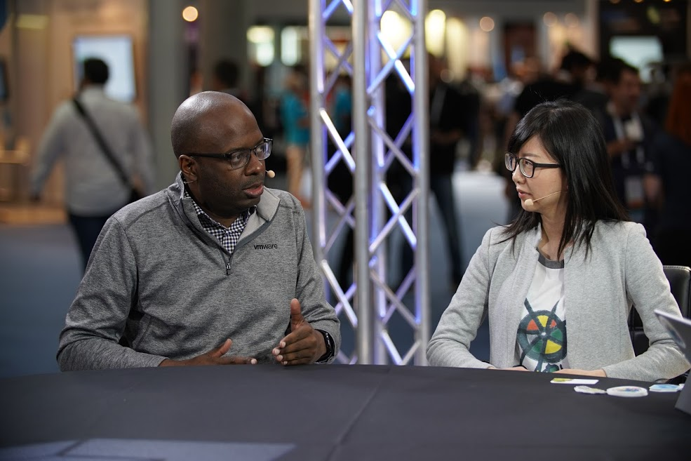 Q&A: Kubernetes thrives despite complexity; Google software engineer weighs in