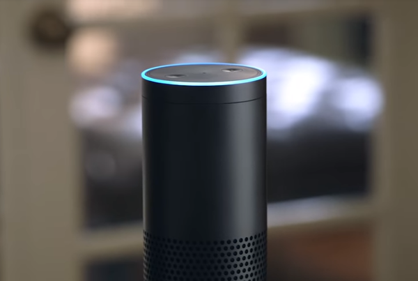 Amazon reportedly developing a voice-powered wearable that can read emotions - SiliconANGLE