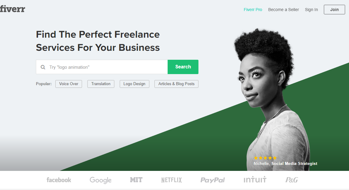 Fiverr is the latest money-losing startup to file to go public