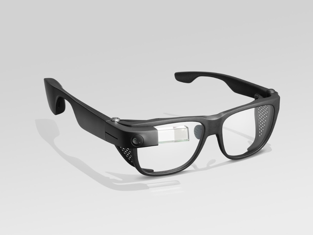 Google's smart glasses get faster, smarter and more durable