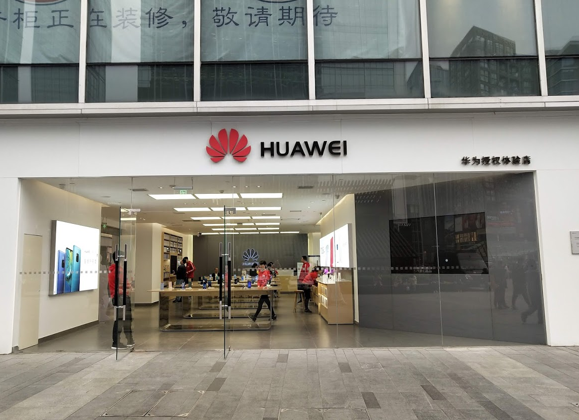 President Trump signs executive order that mostly bans Huawei in the US - SiliconANGLE