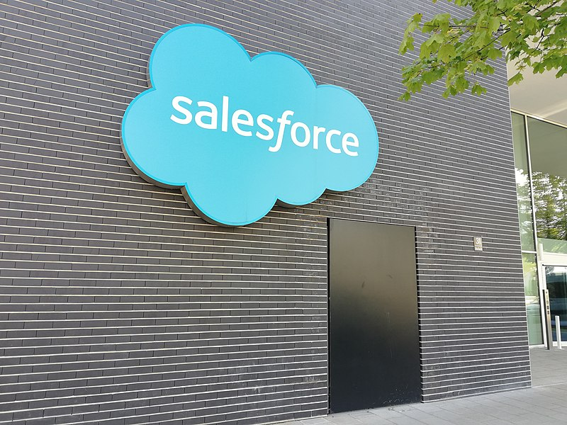Salesforce recovers from outage caused by faulty database script - SiliconANGLE