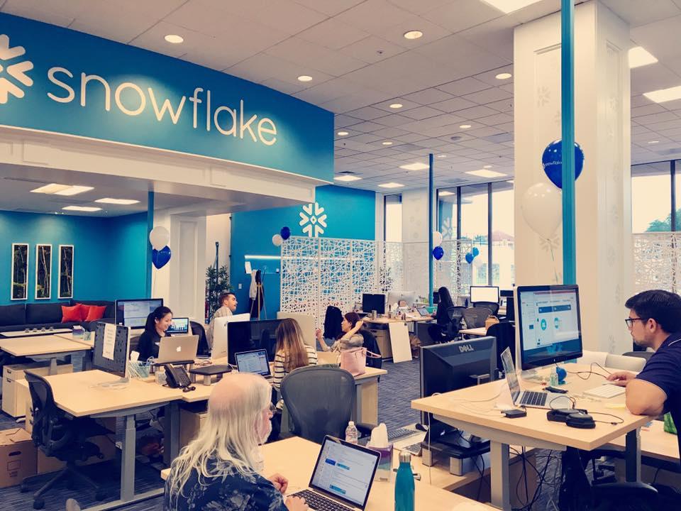 Snowflake brings its popular data warehouse service to Google Cloud