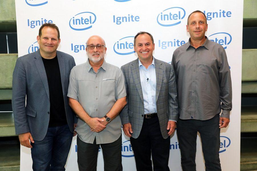 Intel launches Ignite accelerator to back Israeli AI startups - SiliconANGLE