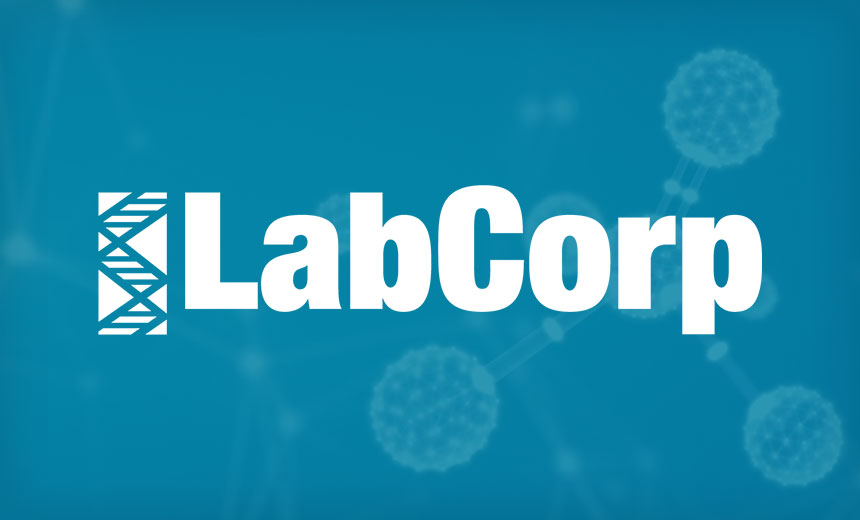 7.7M patient records stolen in latest hack of lab testing firm LabCorp