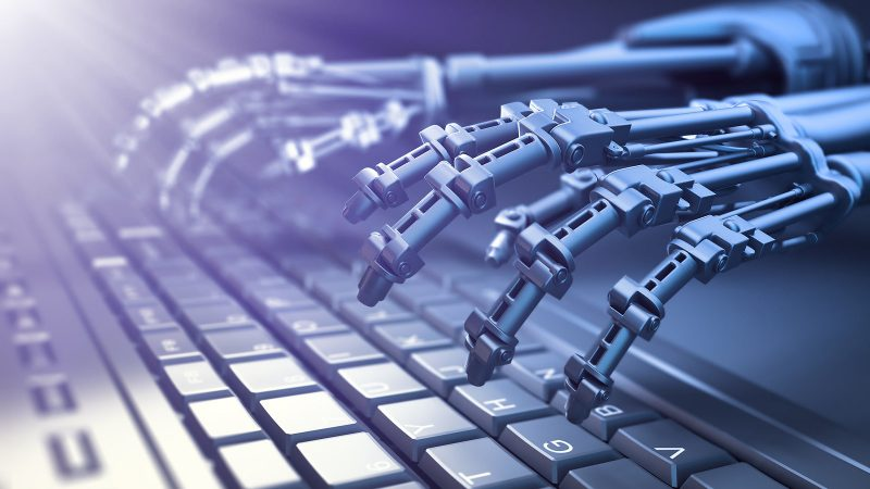 Gartner reveals its first Magic Quadrant for Robotic Process Automation