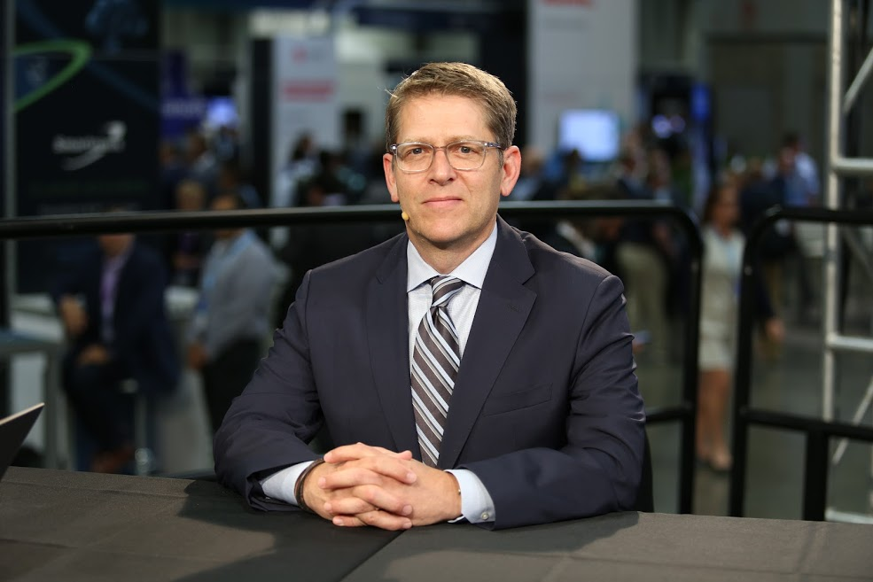 In prime position: White House vet Jay Carney steers policy issues for Amazon