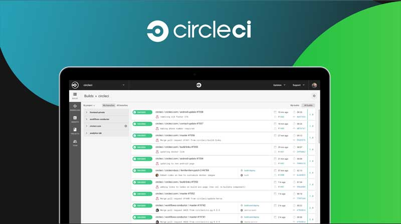 DevOps platform CircleCI raises $56M to automate software deployment