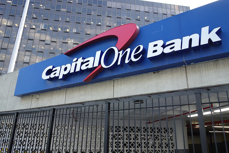 Capital One hacker may have stolen data from more than 30 other companies