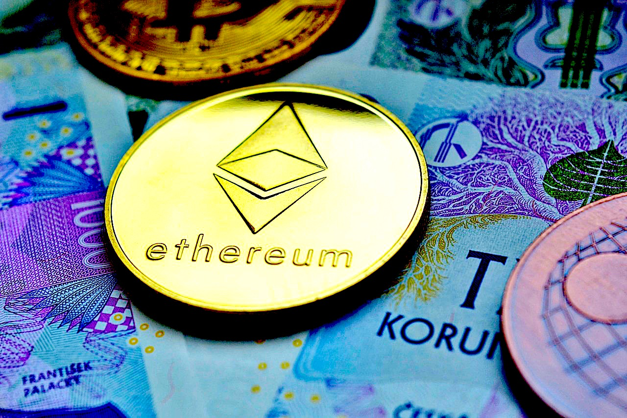 As Ethereum reinvents itself, large enterprises start to get on board