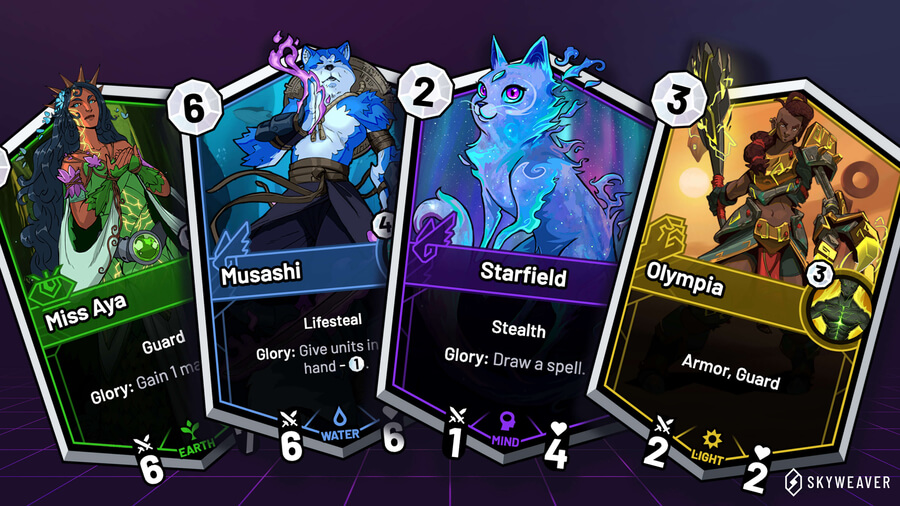 Horizon Blockchain Games raises $3.75M in seed funding for virtual trading cards